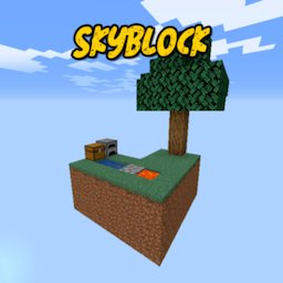 Image of Skyblock for Minecraft
