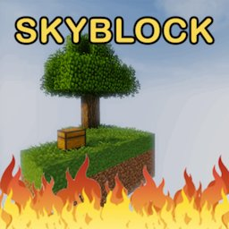 Image of Skyblock Map PRO