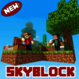 Image of SkyBlock Survival for Minecraft PE