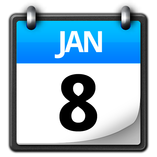 Image of Smooth Calendar