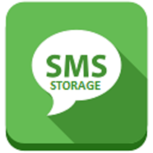 Image of SMS Storage