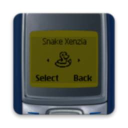 Image of Snake Xenzia Classic