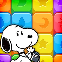 Image of SNOOPY Puzzle Journey