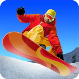 Image of Snowboard Master 3D