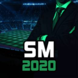 Image of Soccer Manager 2020