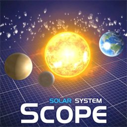 Image of Solar System Scope