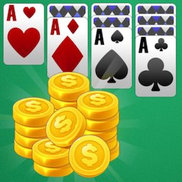 Image of Solitaire Win