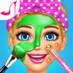 Image of Spa Day Makeup Artist