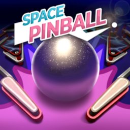 Image of Space Pinball