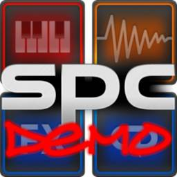 Image of SPC  Music Sketchpad Demo