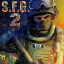 Image of Special Forces Group 2