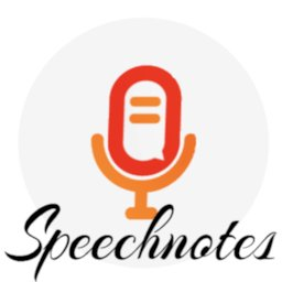 Image of Speechnotes