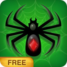 Image of Spider Solitaire