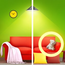 Image of Spot the Differences game free