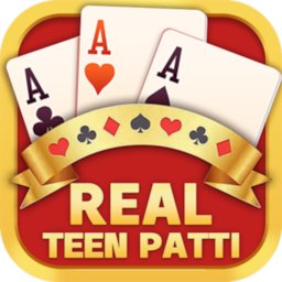 Image of Teen Patti Real-3 Patti Rummy Online