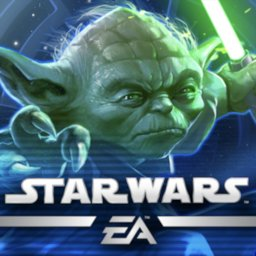 Image of Star Wars: Galaxy of Heroes
