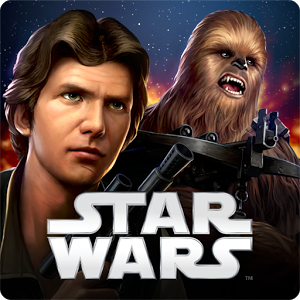 Download Star Wars: Force Arena for Android phone