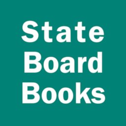 Image of State Board Books (MH) [All Latest Books]