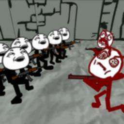 Image of Stickman Meme Battle Simulator