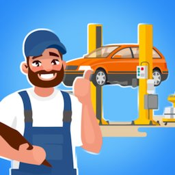 Image of Car Fix Tycoon
