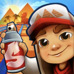 Image of Subway Surfers