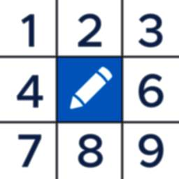 Image of Sudoku Daily