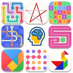 Super Brain Plus icon
