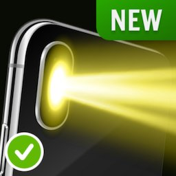 Image of Super Bright Flashlight