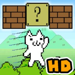 Image of Super Cat World
