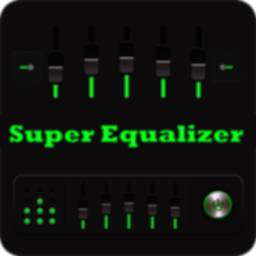 Image of Super Equalizer & Bass Booster