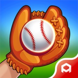 Image of Super Hit Baseball