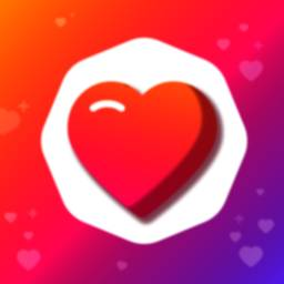 Image of Super Likes Picboom for Instagram Photos