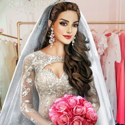 Image of Super Wedding Stylist 2020 Dress Up & Makeup Salon