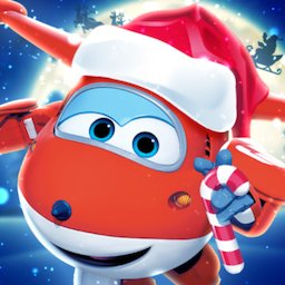 Image of Super Wings : Jett Run