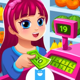 Image of Supermarket Game