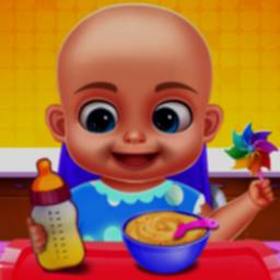 Image of Sweet Baby Care & Dress up Games