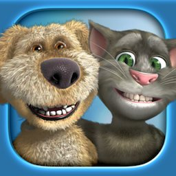 Image of Talking Tom & Ben News