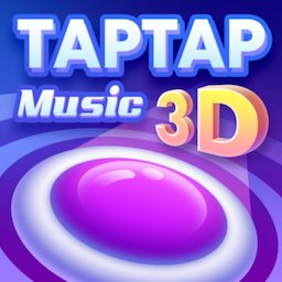 Image of Tap Music 3D