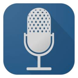 Tape a Talk Voice Recorder icon