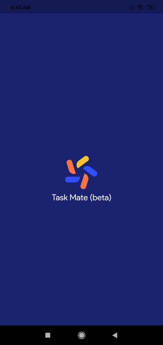 Task Mate screenshot 1
