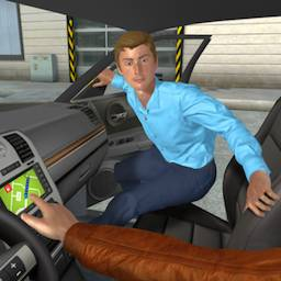 Image of Taxi Game 2