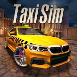 Image of Taxi Sim 2020