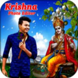 Image of Krishna Photo Editor