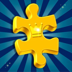 Image of Jigsaw Puzzle Crown