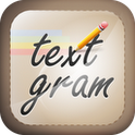 Download Textgram for Android phone