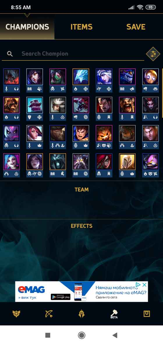 TFT Helper screenshot 3