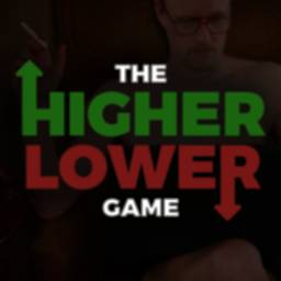 Image of The Higher Lower Game