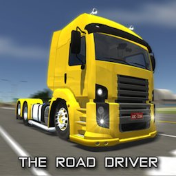 Image of The Road Driver