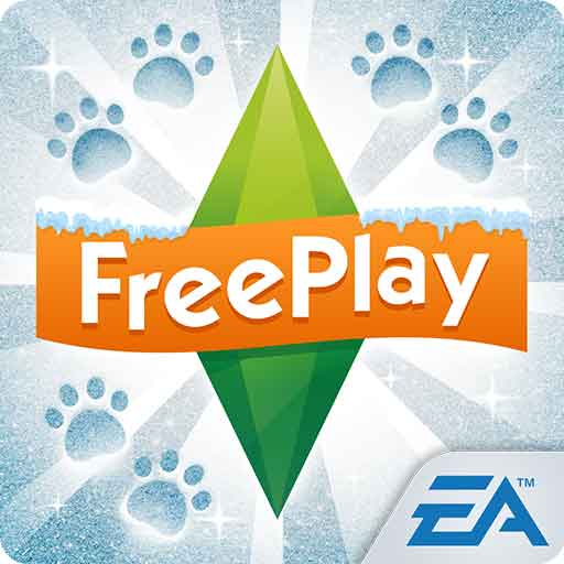 Image of The Sims FreePlay
