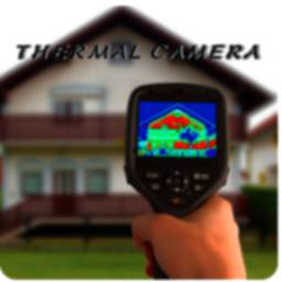 Image of Thermal camera History IR